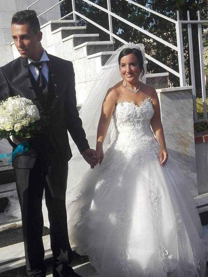 Finalmente sposo pure noi - 4