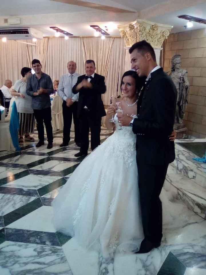 Finalmente sposo pure noi - 6