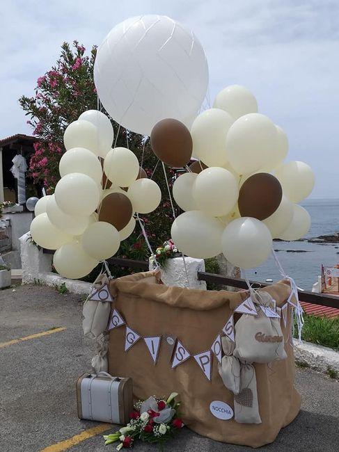 Idee temi wedding - 4