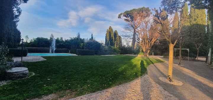 Villa Pocci 2021 - 1