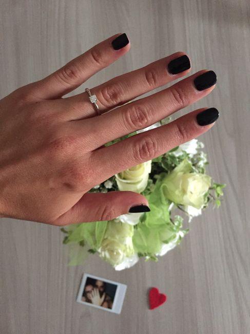 Proposta di matrimonio 1