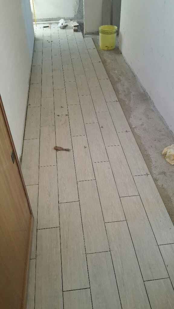 Pavimenti grès porcellanato - 1