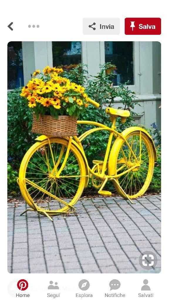 Nozze color giallo - 1