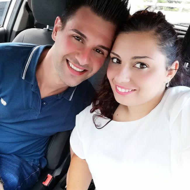 Condividi una vostra foto di coppia 22