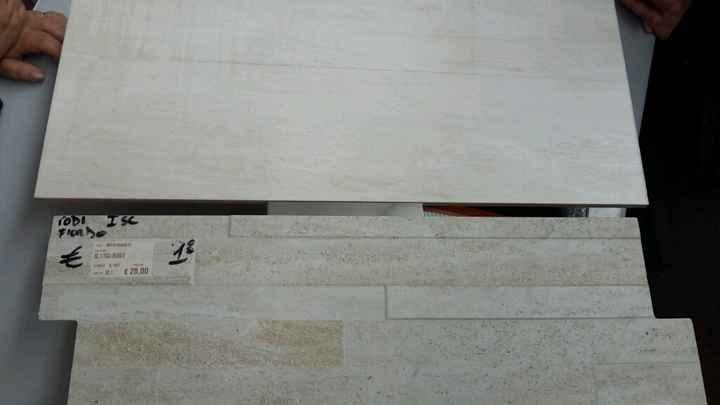 Scelta pavimento - 1