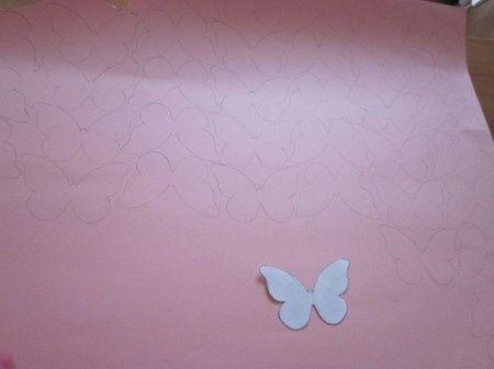 Forme farfalline