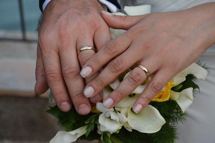 Bouquet da sposa 6