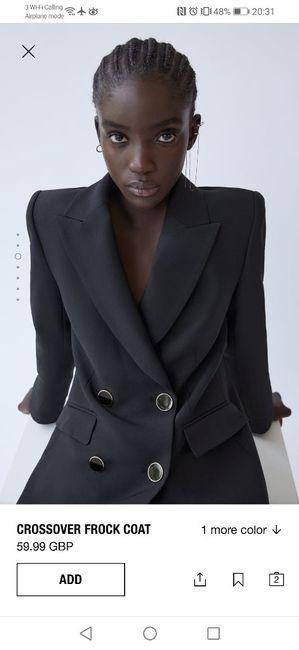 Quale cappotto? - 1