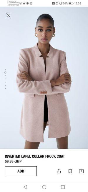 Quale cappotto? 3