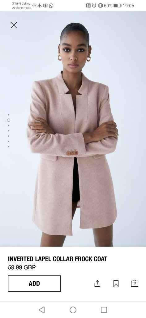Quale cappotto? - 3