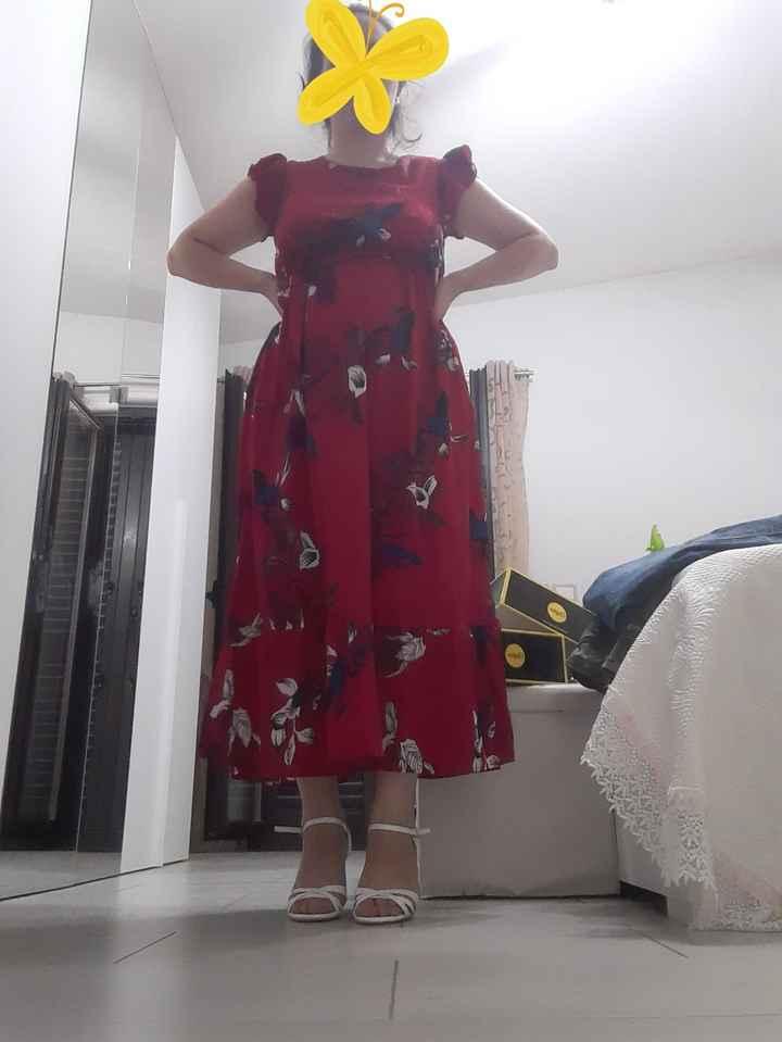 Vestito invitata - 2