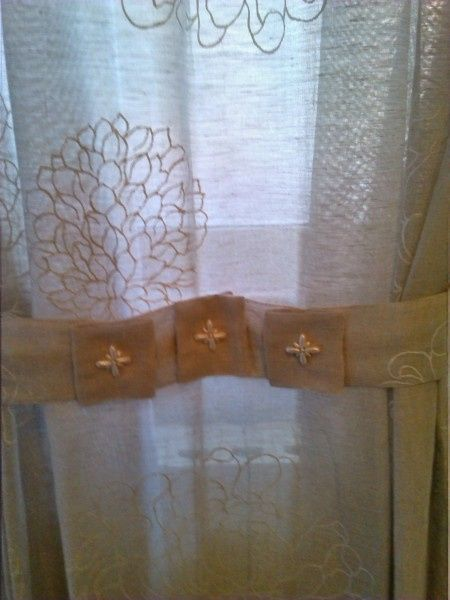 Aiuto tende bagno! - Vivere insieme - Forum Matrimonio.com