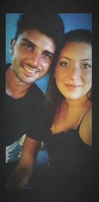 Condividi una vostra foto di coppia 11
