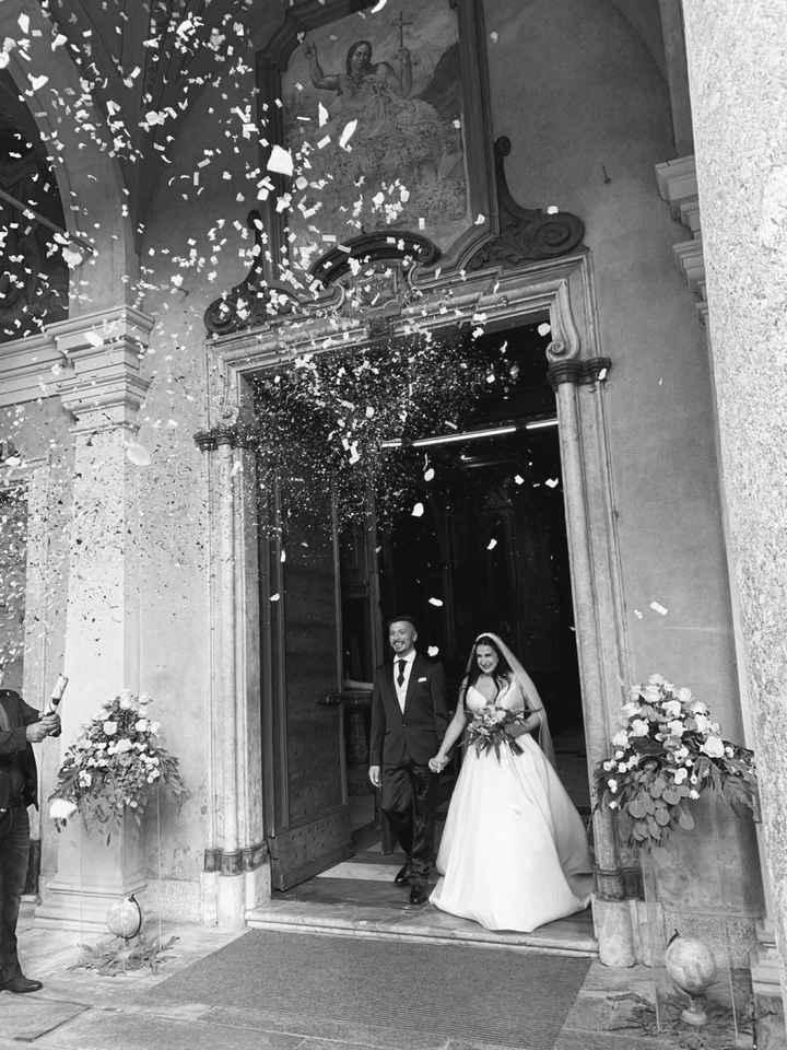 Infiniti dpcm dopo… finalmente sposi!!! - 1