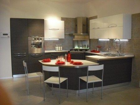 Rivestimento cucina consiglio vivere insieme forum - Top cucina mosaico ...