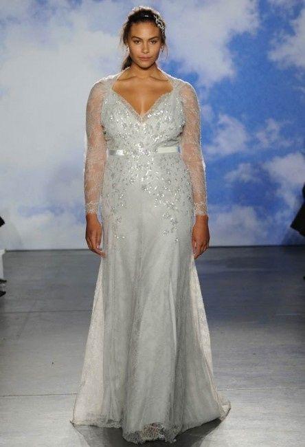 199f50db98 Jenny Packham Collezione 2015 - Moda nozze - Forum Matrimonio.com