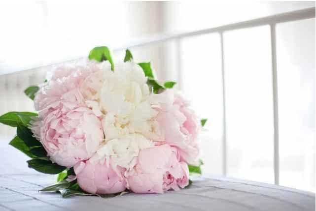 Questo sarà il mio bouquet!
