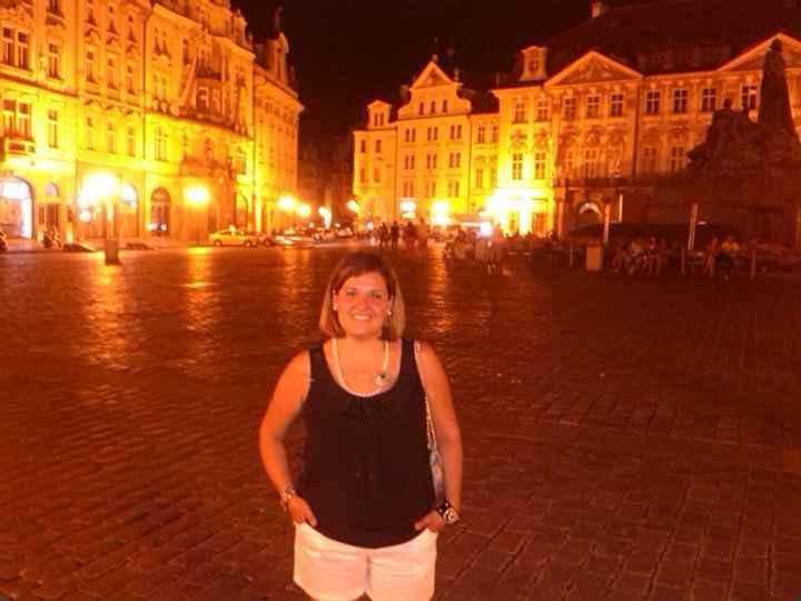 Io a Praga