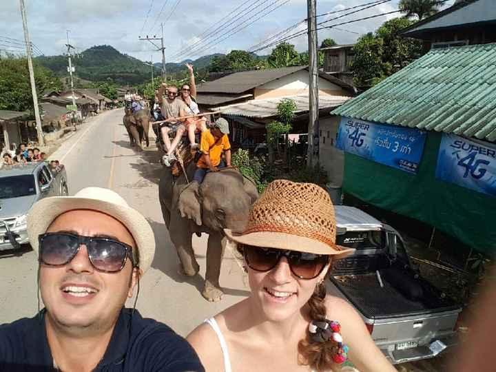 Thailandia nel cuore - 10