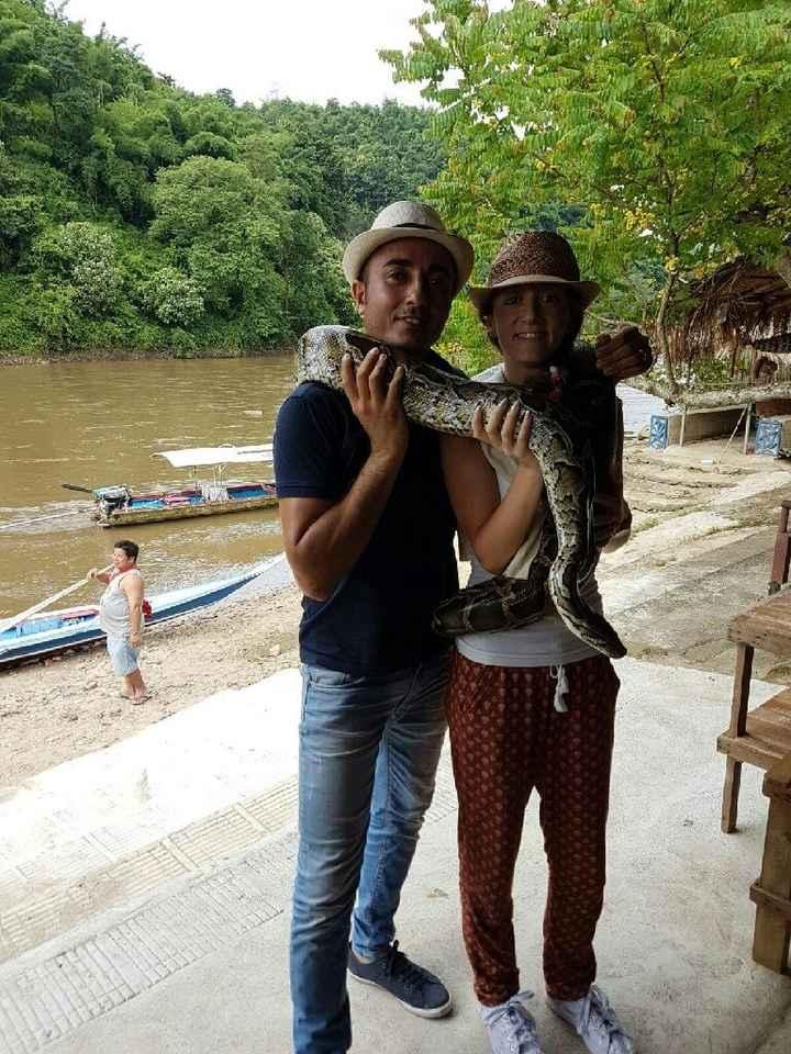Thailandia nel cuore - 12