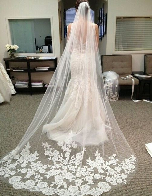 Velo sposa - 3