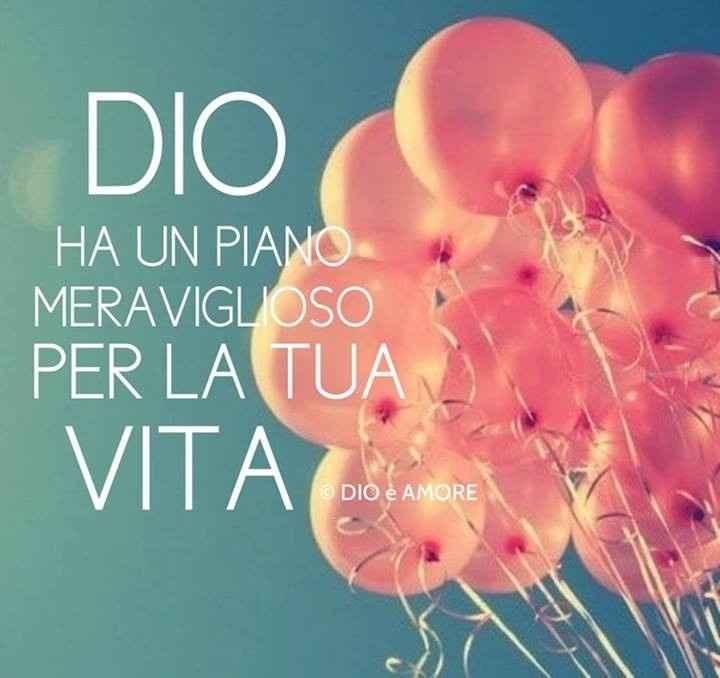 Dio è amore