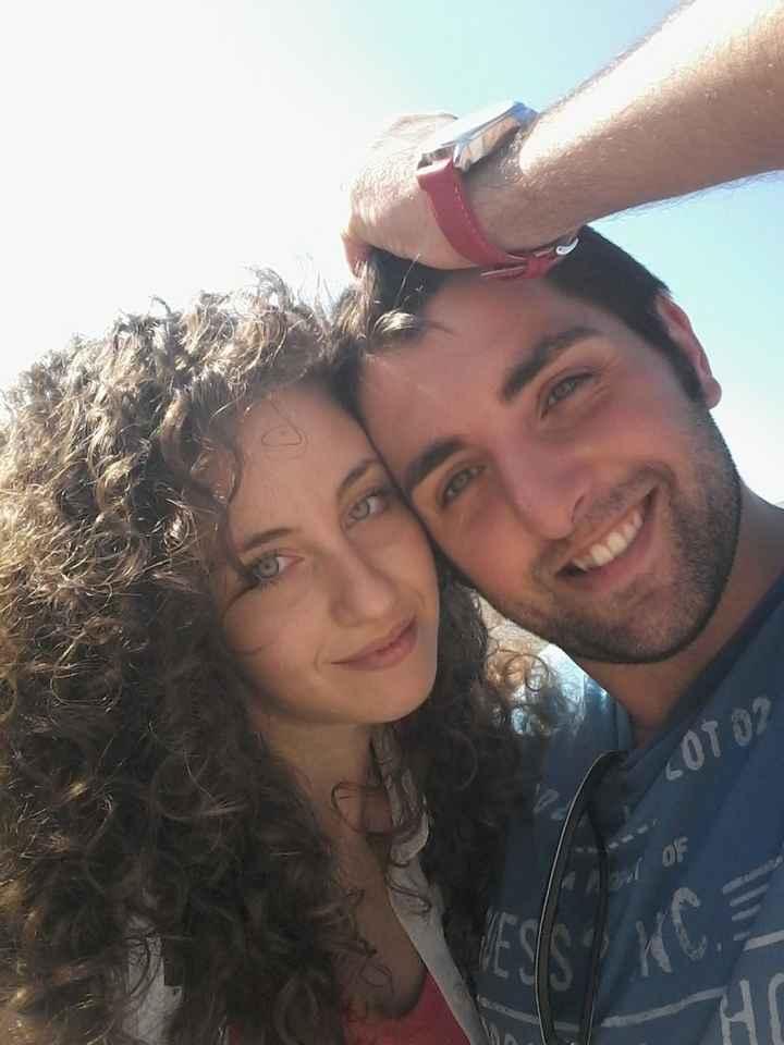 Sabrina & Stefano