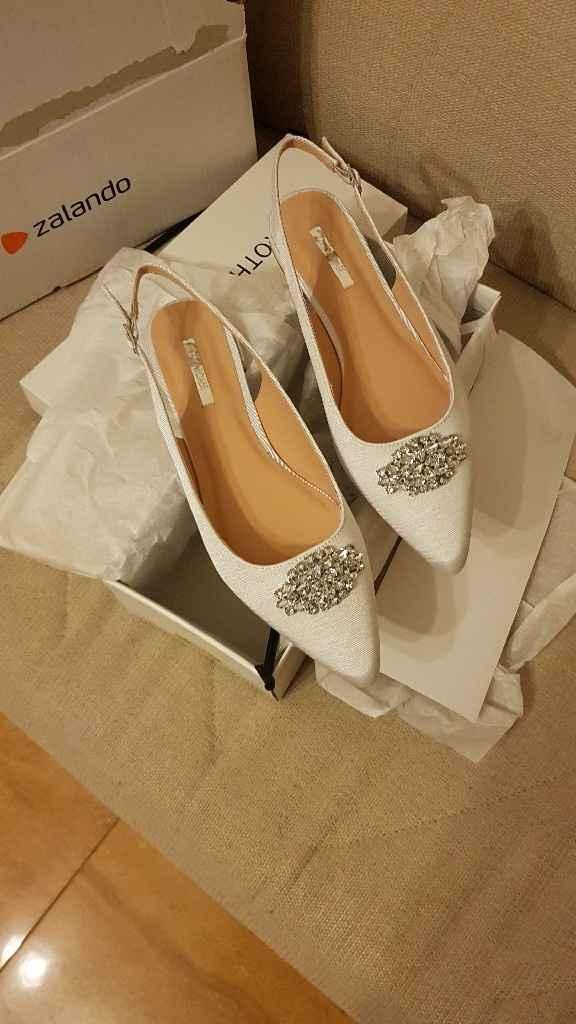 Scarpe scarpe e ancora Scarpe! - 1