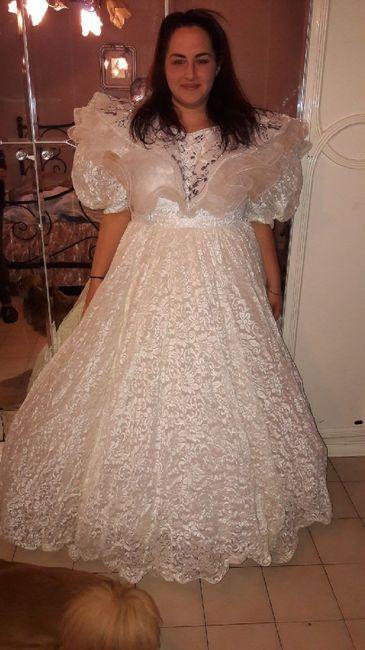 Il vestito di mia madre - 1