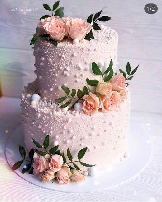 TEST: la tua torta ideale in base alle tue nozze - 1