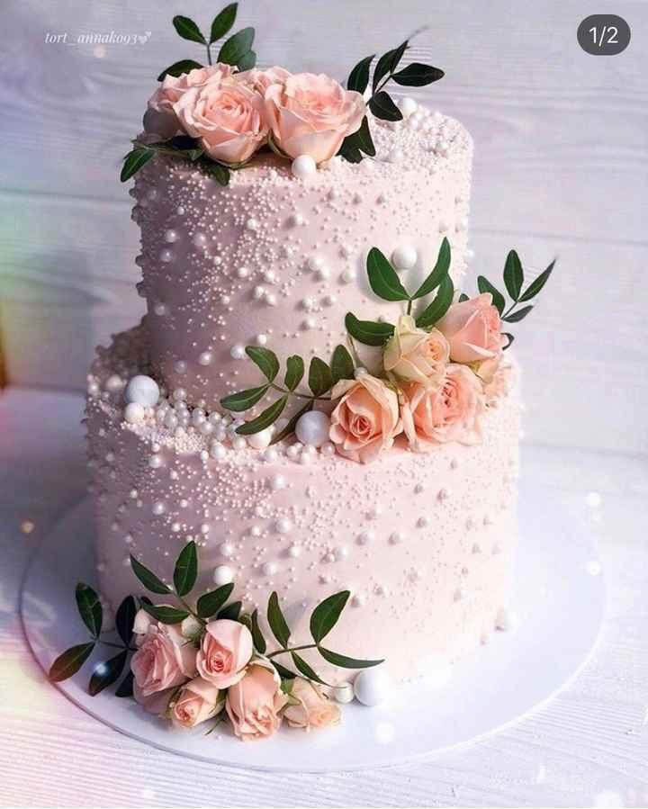 TEST: la tua torta ideale in base alle tue nozze 1