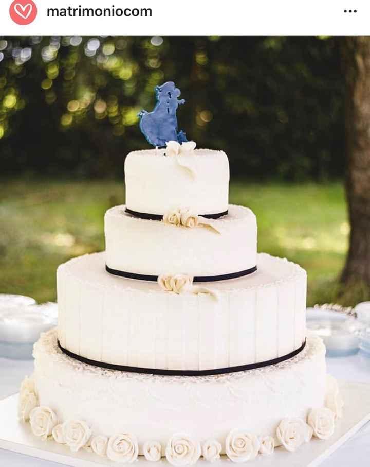TEST: la tua torta ideale in base alle tue nozze 3