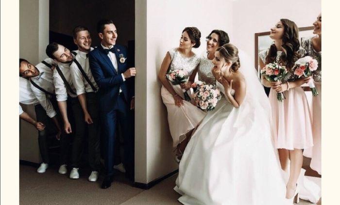Aiutatemi: mi servono i riti nozze puramente italiane 1