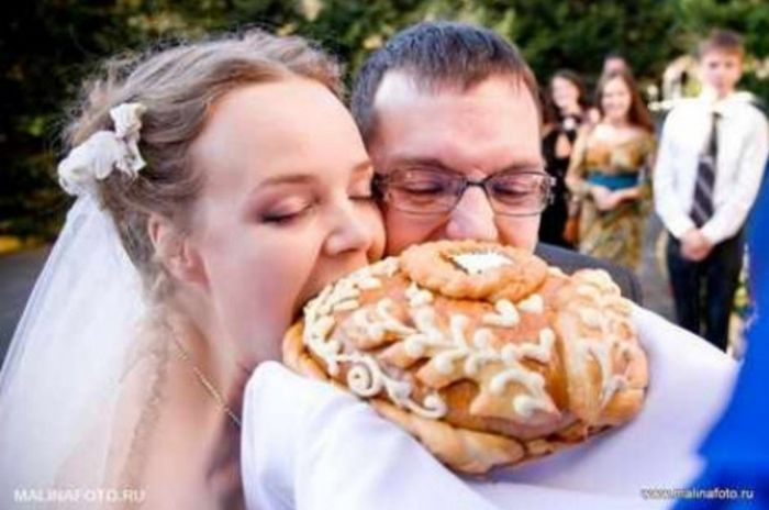 Aiutatemi: mi servono i riti nozze puramente italiane 4