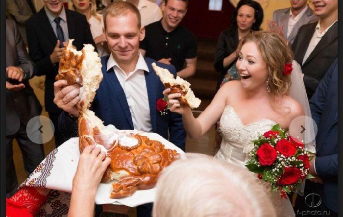 Aiutatemi: mi servono i riti nozze puramente italiane 5