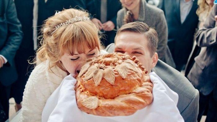 Aiutatemi: mi servono i riti nozze puramente italiane 6