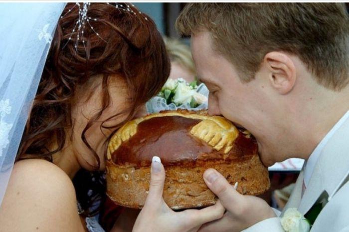 Aiutatemi: mi servono i riti nozze puramente italiane 7