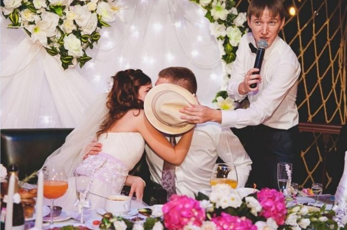 Aiutatemi: mi servono i riti nozze puramente italiane 9