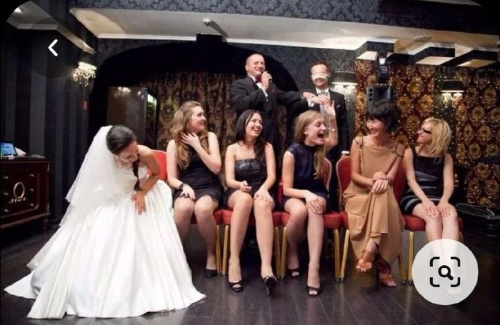 Aiutatemi: mi servono i riti nozze puramente italiane 11