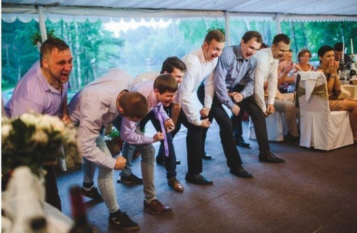 Aiutatemi: mi servono i riti nozze puramente italiane 12