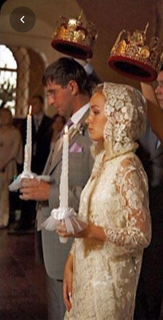 Nuovo must 2020: L'abito da sposa con la mantella 🤍 5