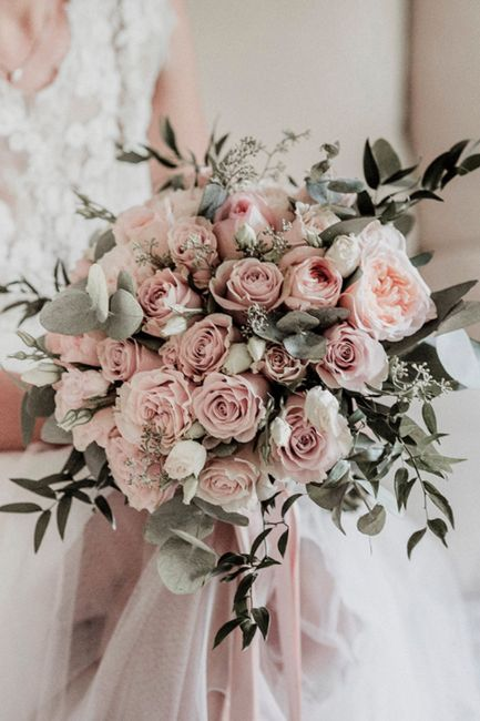 Il vostro bouquet 7