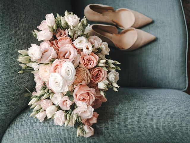 Il vostro bouquet 8