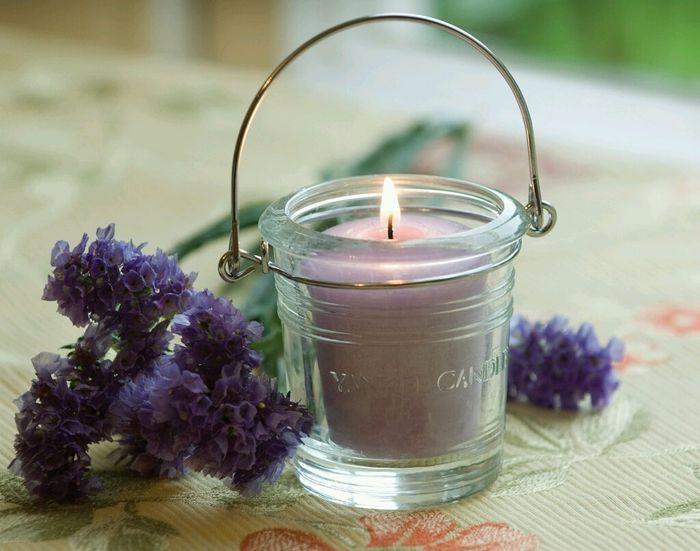 Matrimonio Tema Yankee Candle : Bomboniera yankee candle foto