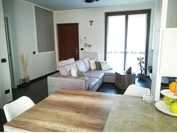 Chiedo consiglio: meglio una cucina separata dal salotto o un openspace&stanza in più? 3
