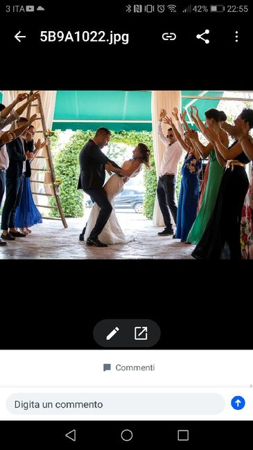 """Matrimoni """"particolari"""" 7"""
