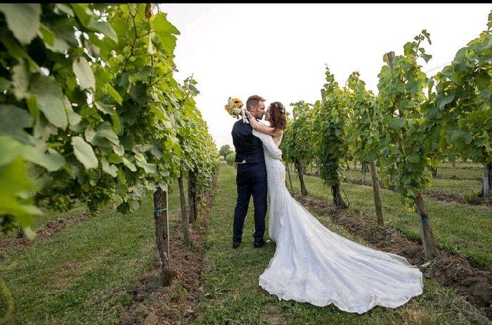 Foto preferita Marito e moglie 2