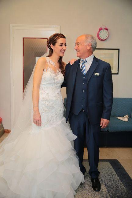 Finalmente sposi! ❤️ 3