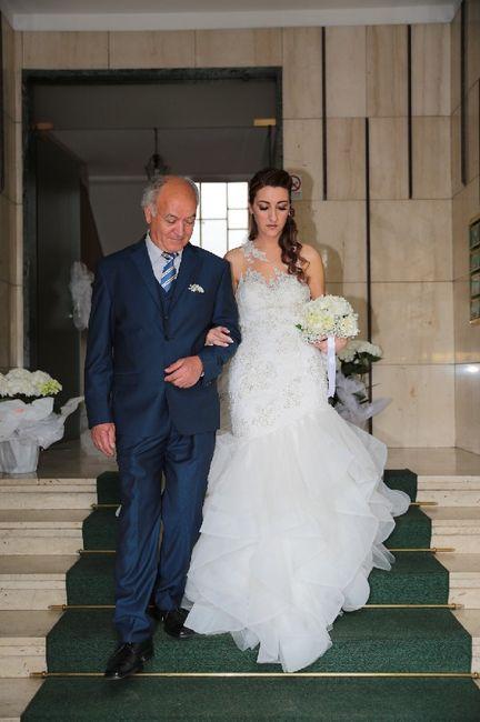 Finalmente sposi! ❤️ 5