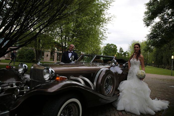 Finalmente sposi! ❤️ 11